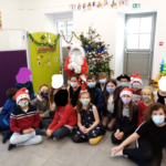 Photo De Groupe Père Noël 2020